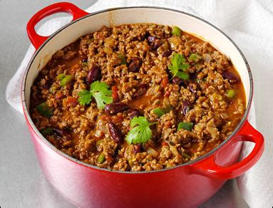 chilli con carne | online shopping