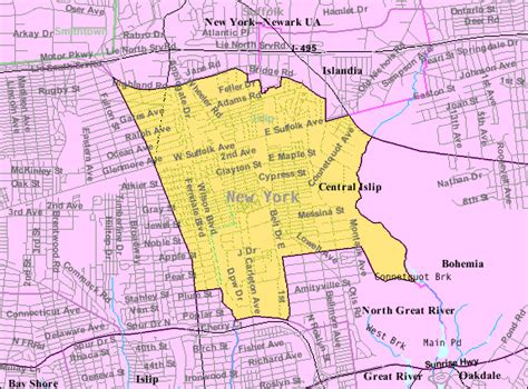 town of islip section 8 central islip new york the full wiki