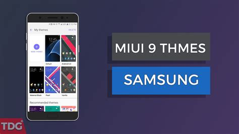 paid miui themes download how to get miui 9 themes on samsung galaxy devices