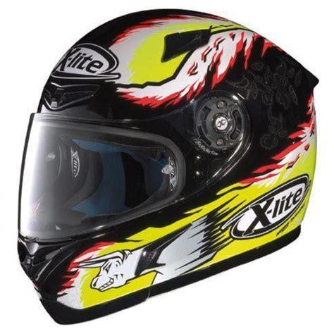 X Lite Helmets by Carlos Checa X Lite X802 Replica Helmet Replica Race Helmets