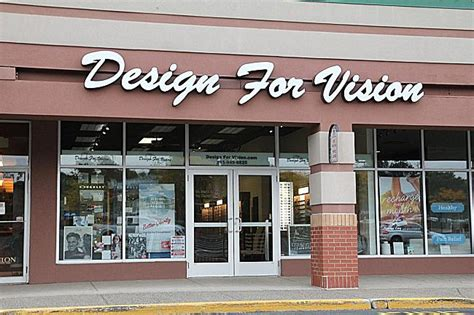 design for vision design for vision opticians in levittown pa 19056