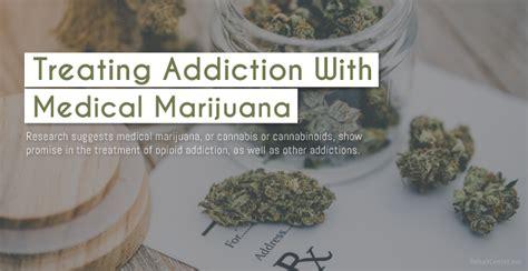 Marijuana Detox California by Treating Addiction With Marijuana
