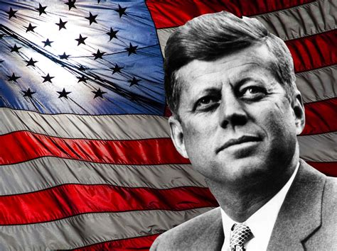 john kennedy president john f kennedy quotes quotesgram