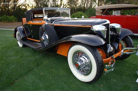 1929 Cord L 29 Conceptcarz Com