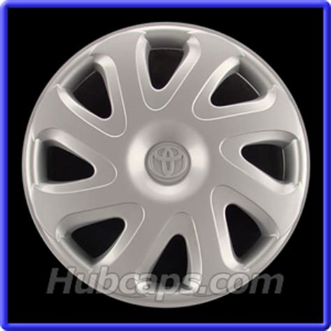 Hubcaps For Toyota Corolla 15 Set Of 4 Hubcaps Toyota Corolla Wheel Covers Design
