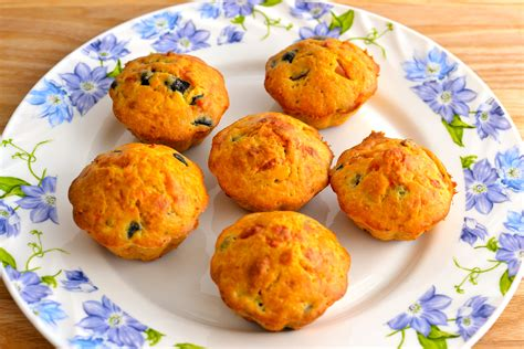how to make savoury muffins 10 steps with pictures wikihow