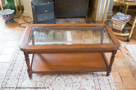Relooker Une Table Basse by Free Il Sagit Donc Dune Table Basse Type De Meuble Qui