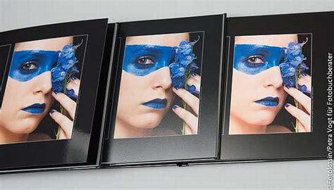 fotobuch matt oder glänzend fotobuch gl 228 nzend oder matt wir kl 228 ren auf