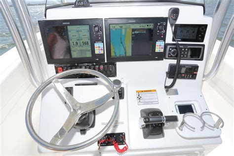how should you pass a fishing boat sea fox 286 commander fishing boat review boatadvice