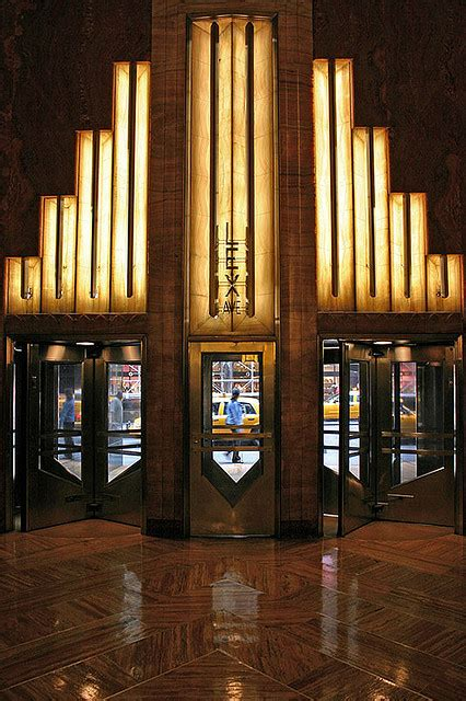 chrysler building lobby lobby chrysler building nyc new york by