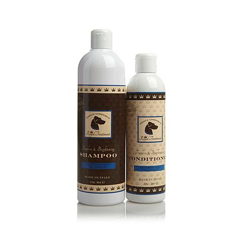 The Roy Ale Treatment by Royal Treatment Shoo And Conditioner Duo For Dogs