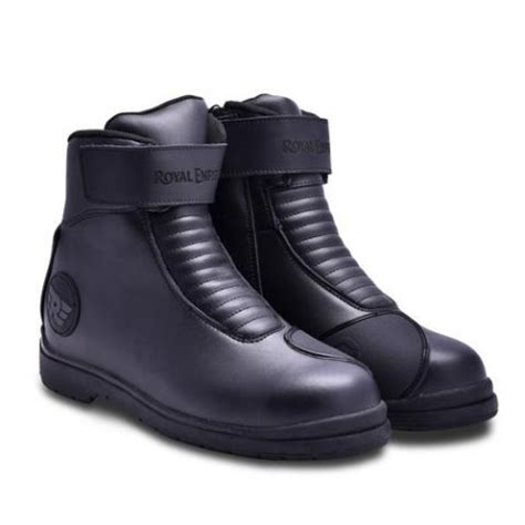 motorbike boots for short riders royal enfield short riding boot