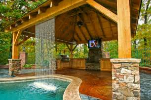 backyard outdoor living outdoor living mid state pools