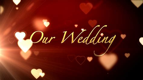 hd red heart wedding motion background videoblocks