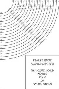 skirt template circle skirt template printable pdf pattern whatthecraft