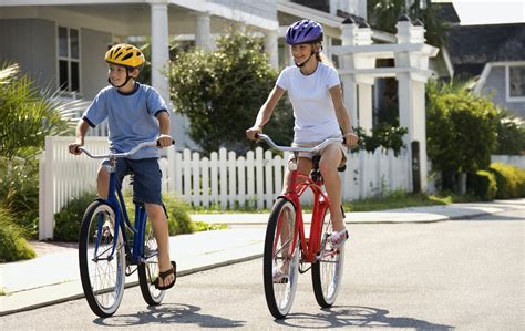 4 tips for teaching your child how to ride a bike on the road harvard health blog harvard