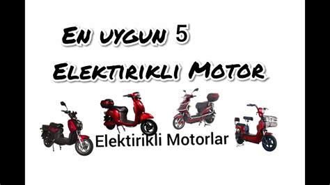 en ucuz  elektirikli motorbisiklet youtube