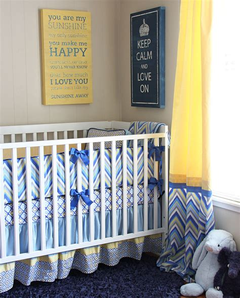 blue yellow and grey bedroom ideas yellow and grey nursery