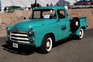 1955 Dodge Truck 1955 Dodge C 3b Barrett Jackson Auction Company