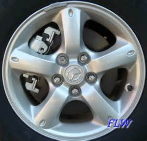 2005 mazda tribute oem factory wheels and rims