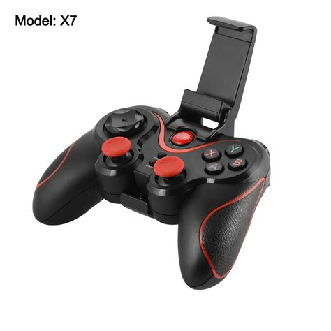 wireless bluetooth controller joystick for iphone 7 7plus 6s 6 pc ac966 ebay