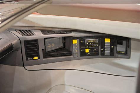 corvette indy concept 1986 chevrolet corvette indy concept image https www