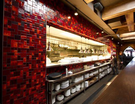 restaurant tile red hot restaurant tile modern kitchen other metro