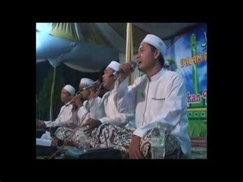 babul musthofa ahmad ya habibi official bbm live pervormance ahmad ya habibi
