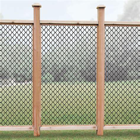 187 yard fence