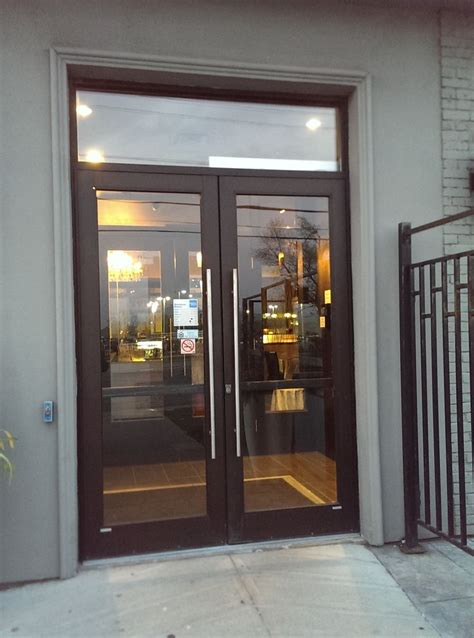 Restaurant Front Doors 21 Best Images About Commercial Front Door On