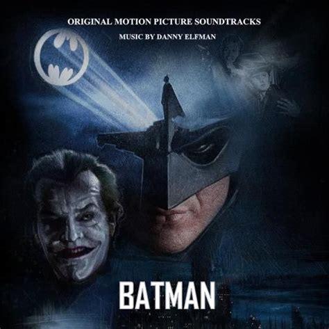 danny elfman batman soundtrack 16 best moviemusic memories images on pinterest