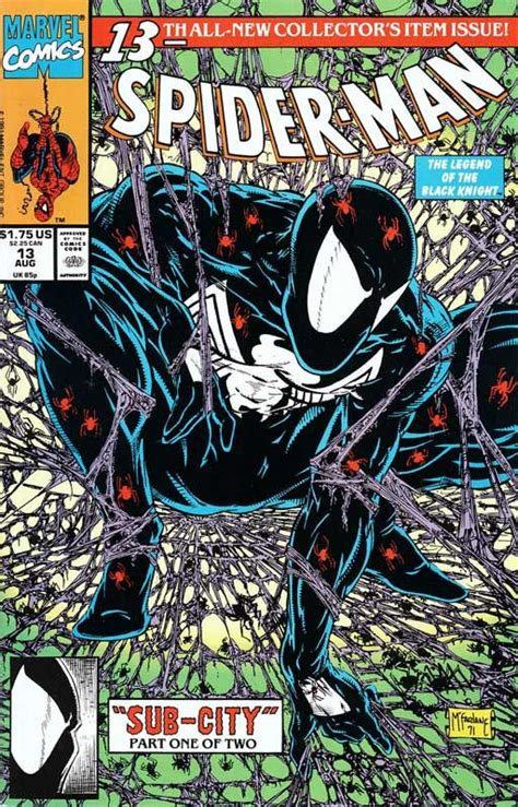 libro spider man by todd mcfarlane 17 best ideas about comic book covers on comic covers comic books and comic book list