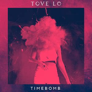 timebomb (tove lo song) wikipedia