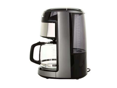 Zappos Kitchen Items Kitchenaid 14 Cup Glass Coffee Maker Shipped Free At Zappos