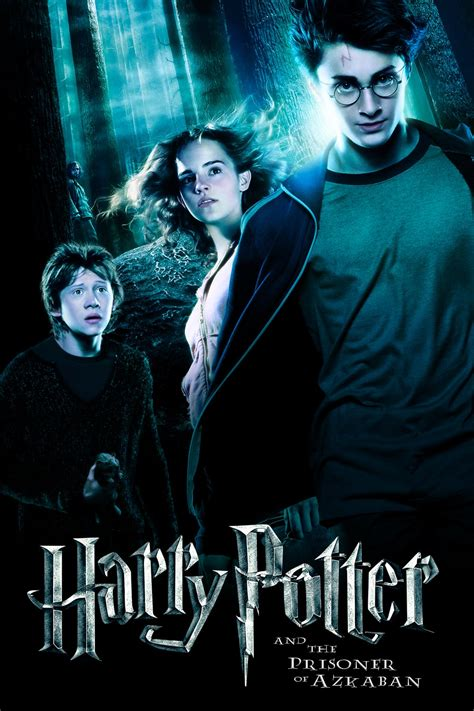 1408845660 harry potter and the prisoner harry potter and the prisoner of azkaban 2004 posters