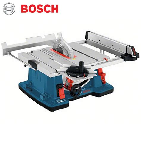 bosch table saw review bosch table saw gts 10 xc professional tools4wood