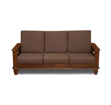 sofa on line wooden sofa set online infosofa co