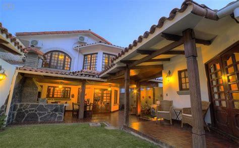 la tua casa la tua casa hotel boutique en cochabamba alquileres en