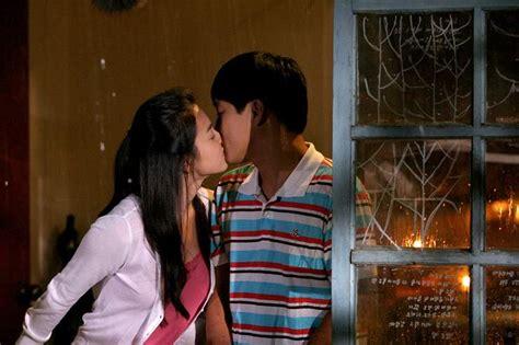 film drama korea kiss first kiss dramastyle