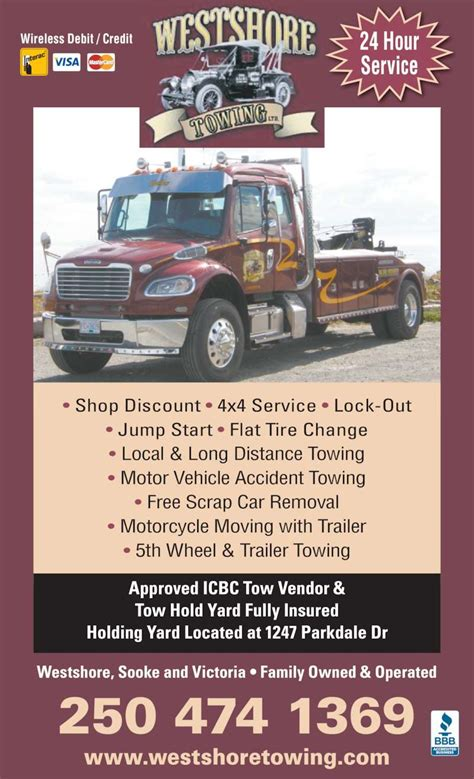 icbc boat trailer insurance cost westshore towing ltd opening hours 1247 parkdale dr