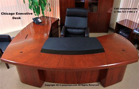 executive office desk executive desks by jazzyexpo