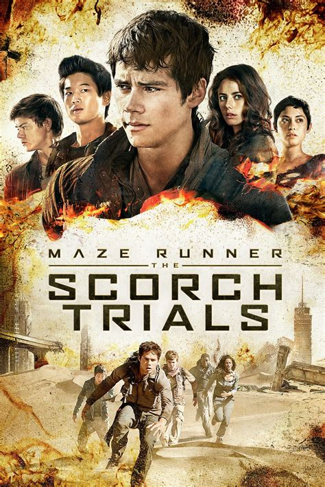 review film maze runner the scorch trials maze runner the scorch trials 2015 movies film cine com
