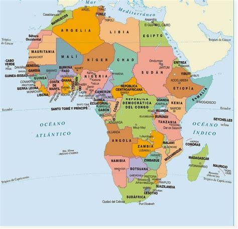 europa y africa mapa politico esperando a cl 237 o febrero 2015