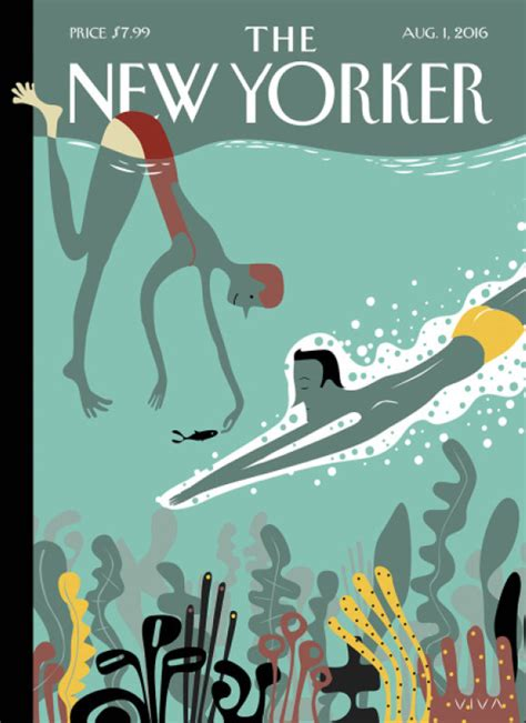 The New - the new yorker viva co