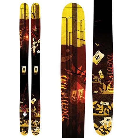 armada jj armada jj skis 2011 evo outlet