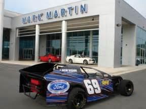 Mark Martin Ford car dealership in Batesville, AR 72501