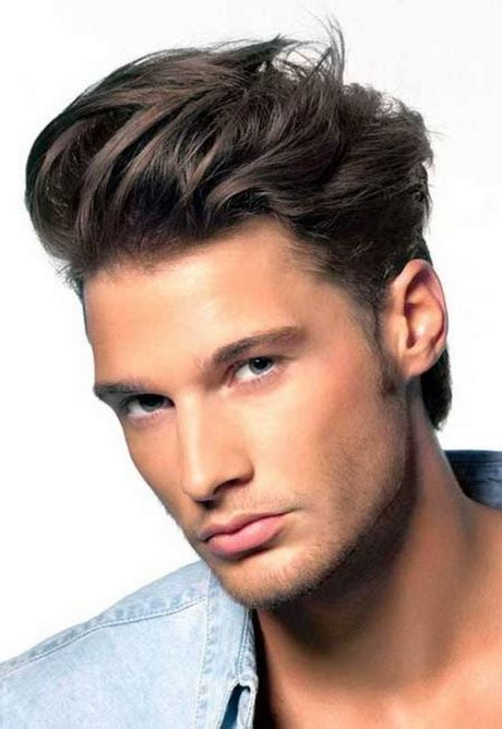 Cool Hairstyles For Guys With Hair by Cool Haircuts For Guys With Hair