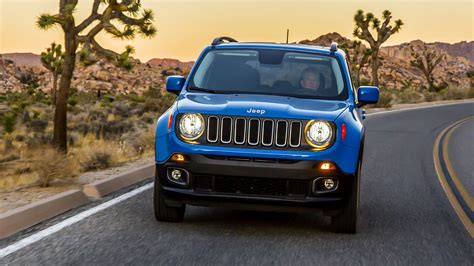 tree jeep 2016 jeep renegade review exploring joshua tree national
