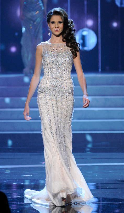 miss universe 2012 winner dress www pixshark