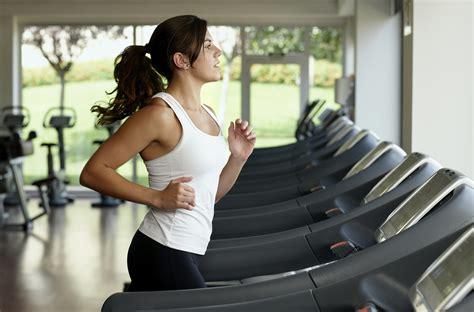 weight loss using treadmill treadmill workout for weight loss popsugar fitness
